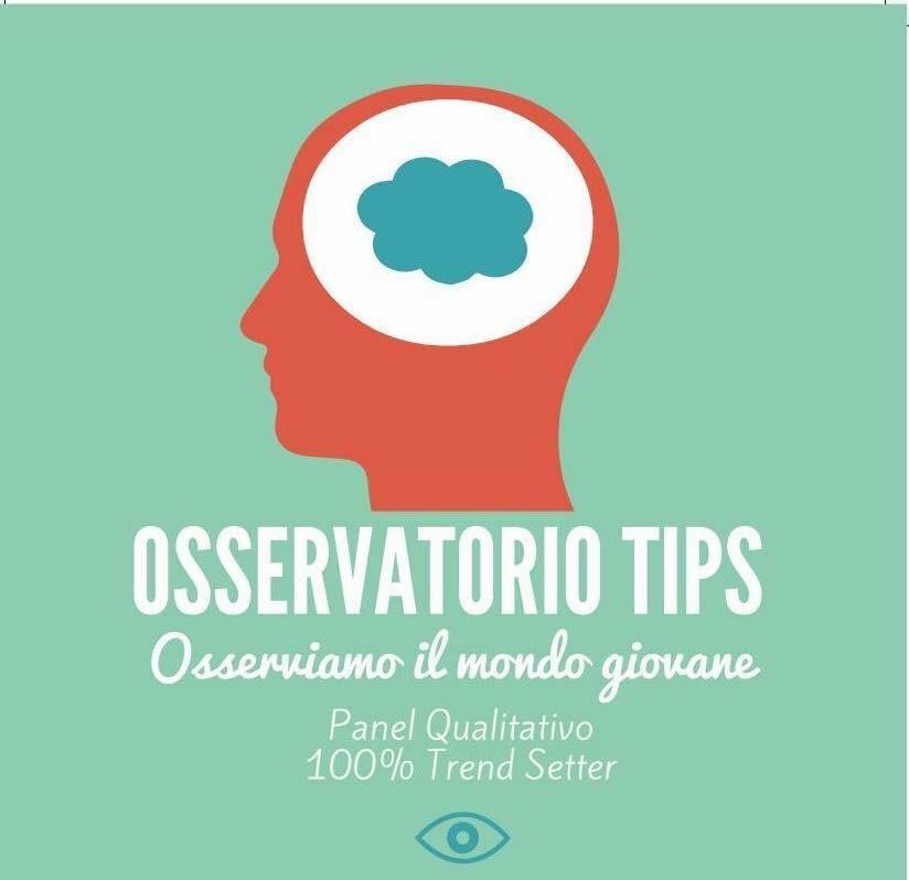 Osservatorio Tips Ricerche